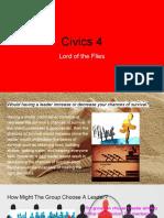 civics 4
