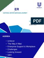 Unilever 2013 CoreNet Presentation.pdf