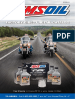 Amsoil Catalogue
