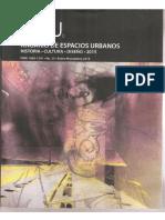 La Política de Suelo Del Megaproyecto Urbano Angelópolis y Sus Efectos en La Periferia Poniente de Puebla.