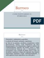 Barroco HM