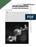 Osint investigativa - Tecnologie ed analisi delle informazioni