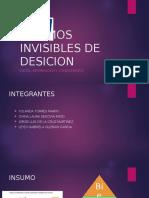 Insumos Invisibles de Desicion (Equipo1)