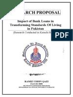 Research Proposal Final by Ramiz