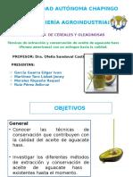 TECNICAS CON ENFOQUE DE CALIDAD EN ACEITes.pptx