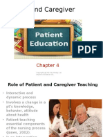 Chp 4 Patient and Caregiver Teaching student.pptx