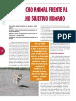 el derecho animal frente al derecho subjetivo humano.pdf