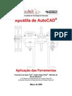 Apostila Auto CAD