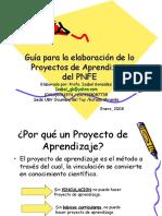 guaparalaelaboracindeloproyectosde-120306213909-phpapp02.ppt