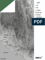Mapa delimitación Mixtecas