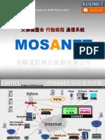 mosanet簡報-mobilink