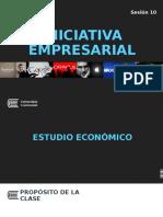 SESIÓN 10 - ESTUDIO ECONOMICO CUADRO DE INVERSIONES.pptx