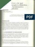 De que se ocupa la didáctica.pdf