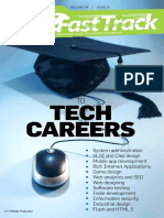 Digit FastTrack Tech Careers