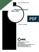 U.S. Photovoltaic Patents 1991-1993.pdf