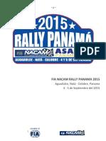 FIA_NACAM_RALLY_PANAMA_2015 Español.pdf