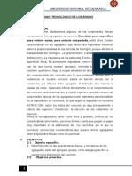 Estudio Tecnológico de Los Áridos (1)