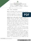 340038703 Juez Declaro La Inconstitucionalidad Del DNU de Macri Por ART