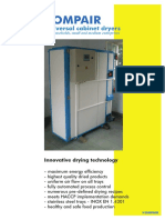 Kompair KS Cabinet Dryers
