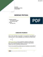 Predavanja-2_Pritisak