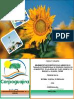 Proyecto RS La Jagua Urumita y El Molino