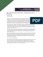 John Seckinger - Sophisticated Look at Pivot Points