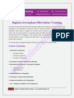 Big Data Greenplum PDF