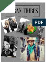 A Patricia Garcia Urban Tribes English