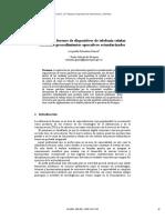Analisis Forense de Dispositivos de Telefonia Celular