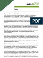 Abdennur Prado - Mentiras Con Panuelos - WebIslam