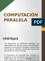 COMPUTO PARALELO