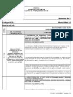 F2.MD2.PP Formato Registro de Observaciones UDS - Modalidad Familiar v1