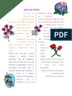 Word29 Tapete de Flores