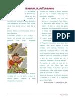 Word30 Travessuras de Um Porquinho