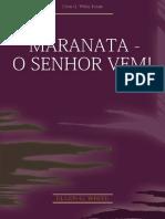 Maranata – O Senhor Vem!.pdf