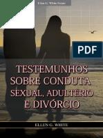 Testemunhos Sobre Conduta Sexual, Adultério e Divórcio.pdf