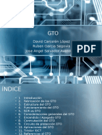 Presentacion GTO