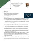 Susan Fritzke Response Letter to Rep. Chaffetz
