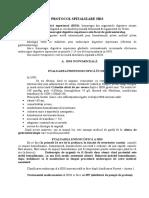 Protocol spitalizare HDS.doc
