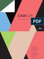 Manual Casacor 2016