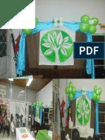 Iniciacion Programa Contacto Verde