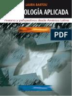 Antropología Aplicada - Historia y Perspectivas Des[de] América L