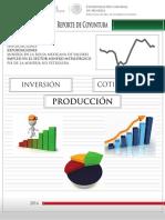 Reporte Coyuntura Mineria Nacional 0514