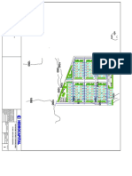 Plano Nuevo Urbanismo Para Calculo
