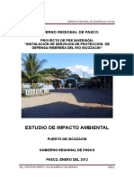 Evaluación de Impacto Ambiental DEF RIB