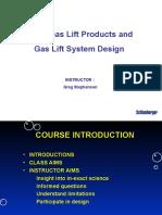155153114 Gas Lift Presentation 1
