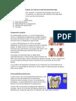 Selección Del Material de Proteccion Dentinopulpar