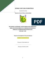tradicion adina peruana.doc
