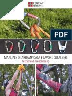 Manuale Treeclimbing Rev