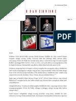 Syi'ah dan Zionisme